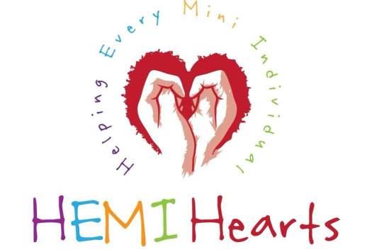 HEMI Hearts Logo