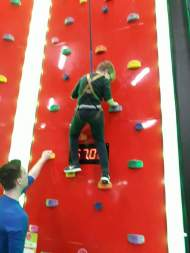 HH Clip and Climb