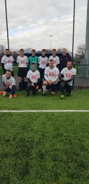 York Squad photo